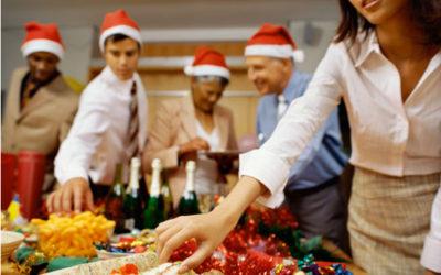 Bonjour Bespoke Christmas Canapés – The Best Canapés Menu at The Grapevine